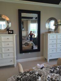 25+ best ideas about Dresser Mirror on Pinterest | White ...