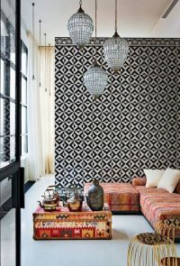 Moroccan interior design | ETHNO CHIC | Pinterest ...