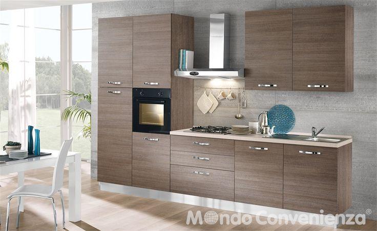 Cucina Stella  Mondo Convenienza  kitchen ideas  Pinterest  Cucina