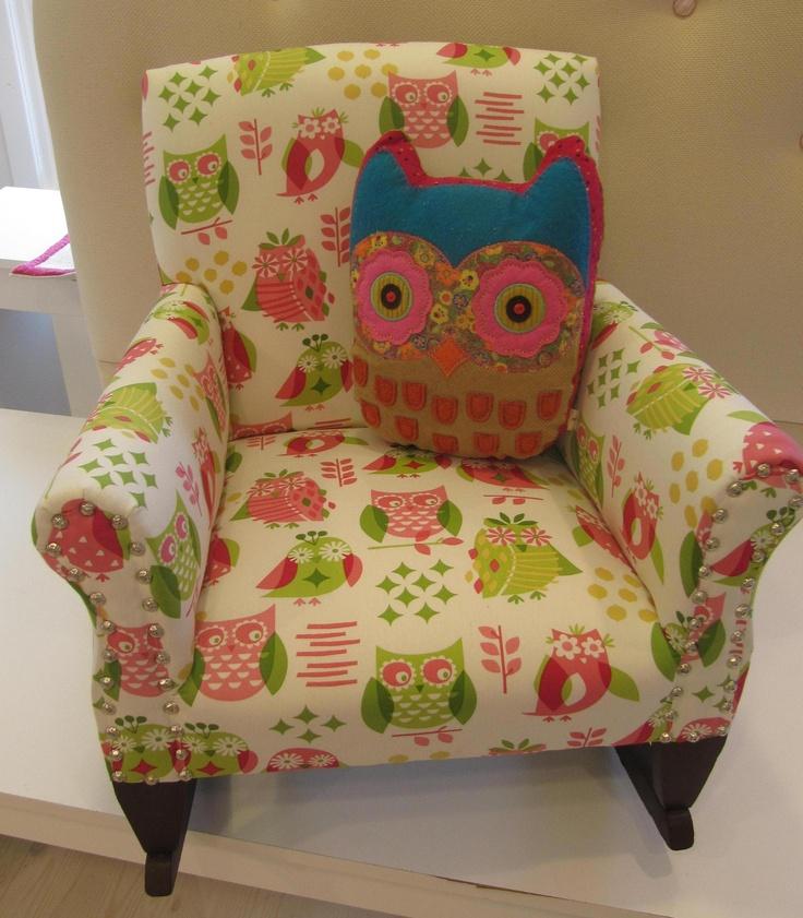 Top 25 ideas about Owl Cushion on Pinterest  Owl pillows