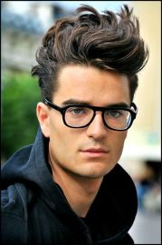 men's eyeglasses