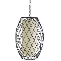 1000+ images about Rattan/Wicker Pendant Lights on ...