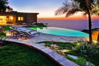 1000+ ideas about Infinity Pool Backyard on Pinterest