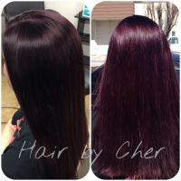25+ best ideas about Cherry hair colors on Pinterest ...