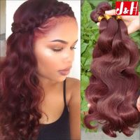 Best 25+ Wine colored hair ideas on Pinterest