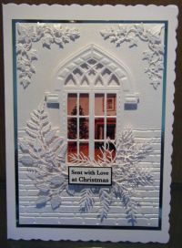 Best 25+ Spellbinders christmas cards ideas on Pinterest