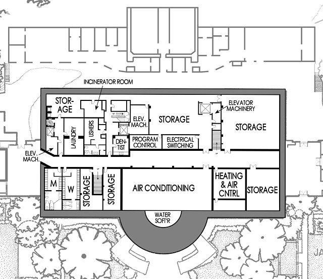 Floor Plans White House Washington Dc