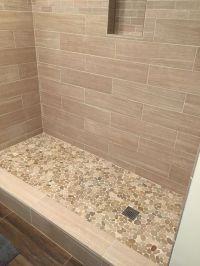 17+ best ideas about Pebble Shower Floor on Pinterest ...