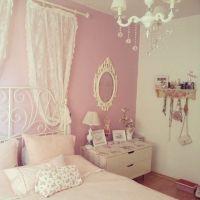 Kawaii pastel pink bedroom | H - Home Sweet Home ...