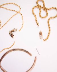 Is your jewelry box full of broken dirty jewelry? Don't ...