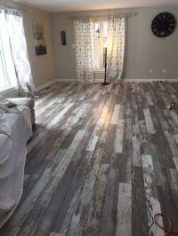 17 beste ideen over Barn Wood Floors op Pinterest ...