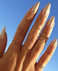 25+ best ideas about Modern nails on Pinterest | Acrylics ...