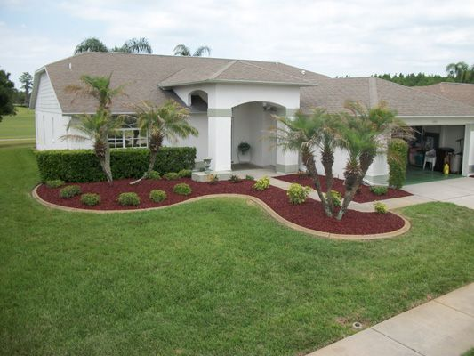 135 Best Images About Landscape Mulch On Pinterest Landscaping