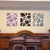 25+ best ideas about Styrofoam wall art on Pinterest ...