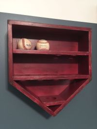 Baseball Holder  - Home Decor