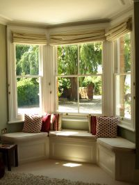 Box Victorian Sash Windows