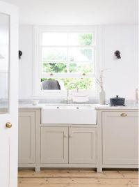 25+ best ideas about Taupe kitchen on Pinterest   Kitchen ...