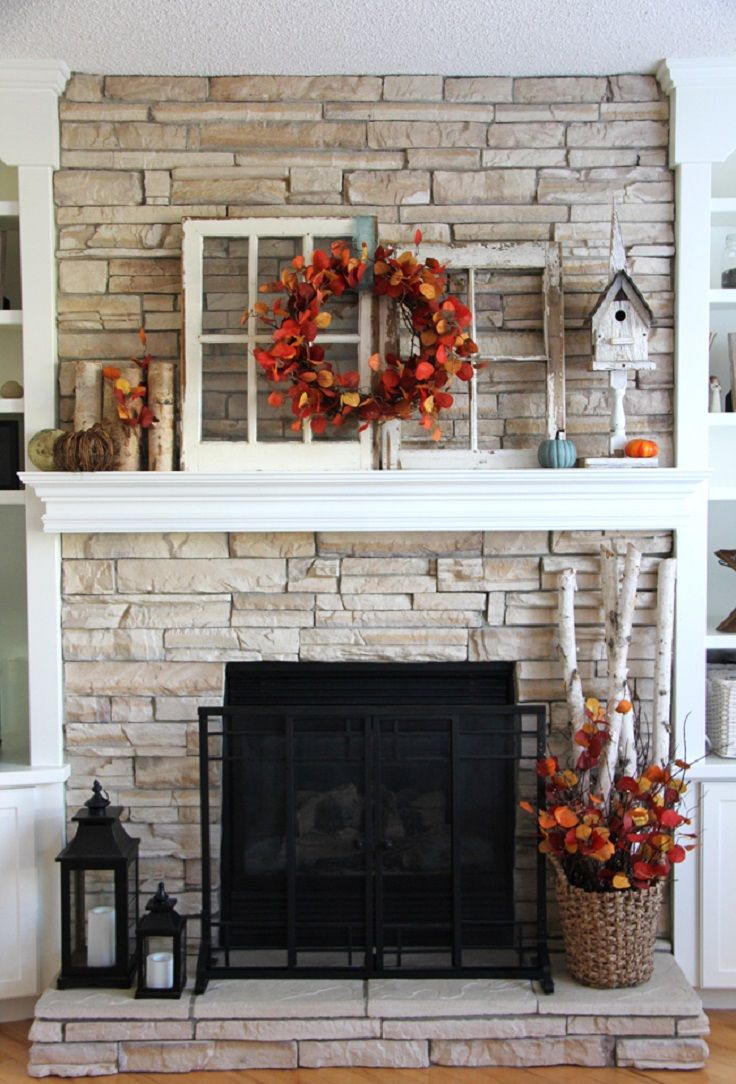 25 Best Ideas About Over Fireplace Decor On Pinterest Fireplace