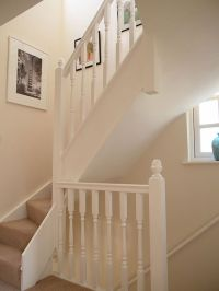 loft conversion stairs small landing - Google Search ...