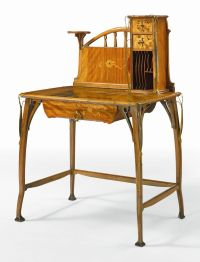 17 Best images about Art Nouveau - furniture on Pinterest ...