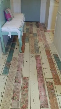25+ best ideas about Painting laminate floors on Pinterest ...