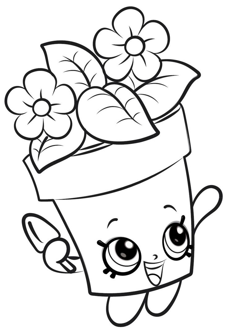 25+ best ideas about Shopkin Coloring Pages on Pinterest