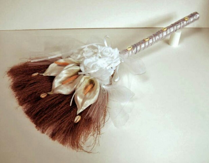 39 Best Images About Jumping The Broom Ideas On Pinterest