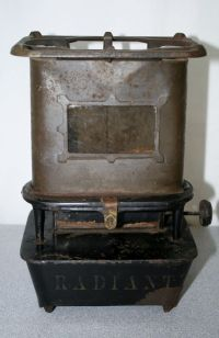 17 Best images about Kerosene Heaters and wood heaters on ...