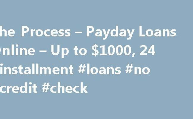 17 Best Ideas About Loans Without Credit Check On