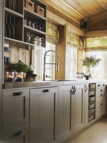 open rustic kitchen cabinets 25+ best ideas about Open cabinets on Pinterest | Open