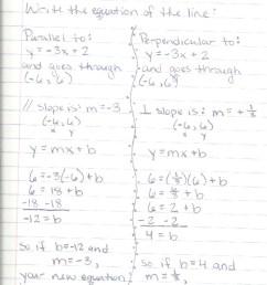 30 Algebra 1 Parallel And Perpendicular Lines Worksheet - Worksheet  Resource Plans [ 1130 x 736 Pixel ]