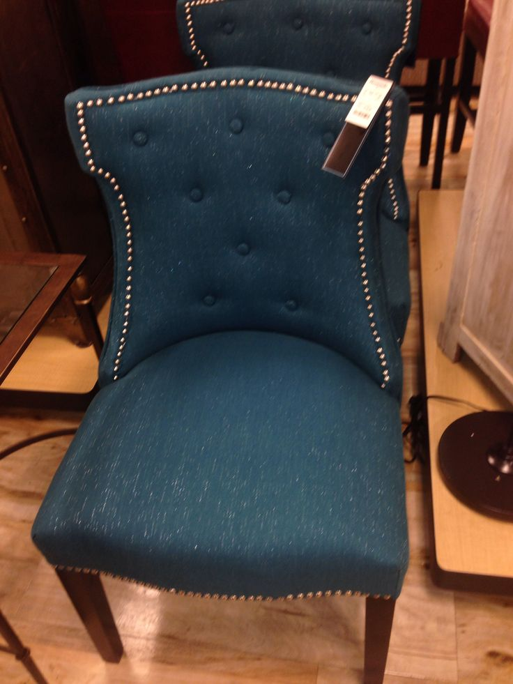 Gray Accent Chair Arms