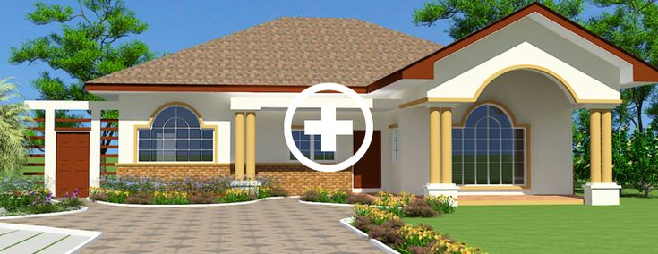 Home Designs House Plan For Africa Ghana House Plans Ideas