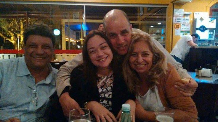 13-08-2015 BSB - Jantar de Encontro das Delegações
