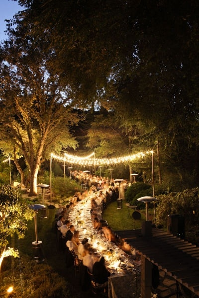 210 Best Images About Summer Nights Garden Lights On Pinterest
