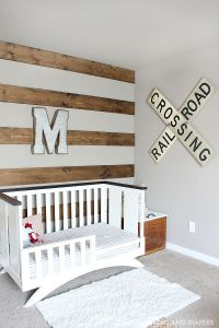 2426 best images about Boy Baby rooms on Pinterest
