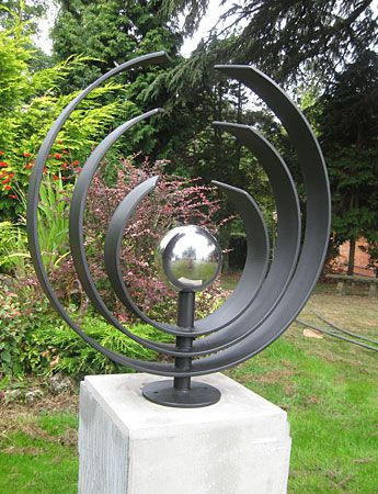 25 Best Ideas About Garden Sculpture Art On Pinterest Metal