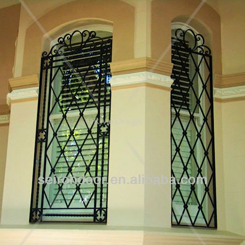 25 Best Ideas About Window Grill Design On Pinterest Grill