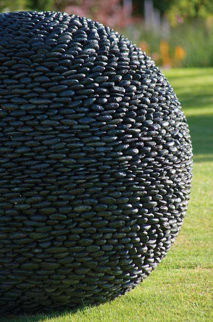 The 25 Best Ideas About Garden Sculpture On Pinterest Metal