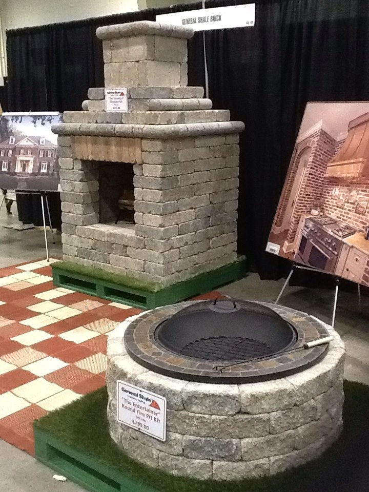 31 Best Images About Home Show Display Ideas On Pinterest