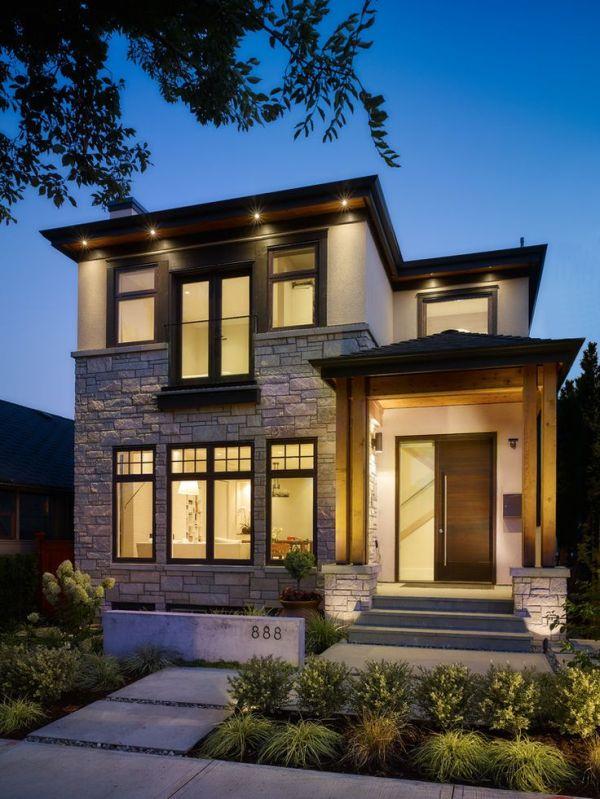 engaging modern home design
