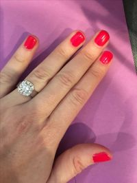 1000+ ideas about Summer Shellac Nails on Pinterest | Gray ...