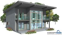 1000+ ideas about Small Modern Houses on Pinterest ...