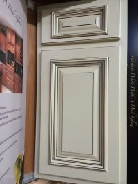 Heritage White Kitchen Cabinets is now a stocking cabinet ...