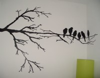 17 Best images about Wall painting on Pinterest | Stencils ...