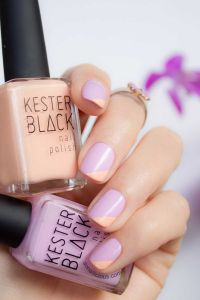 25+ best Cute Nail Colors ideas on Pinterest   Spring nail ...