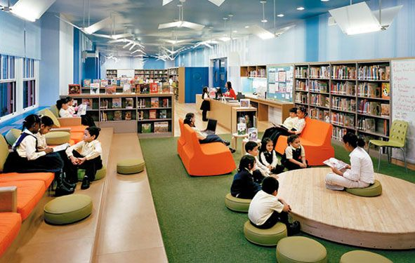25+ best ideas about Library Design on Pinterest