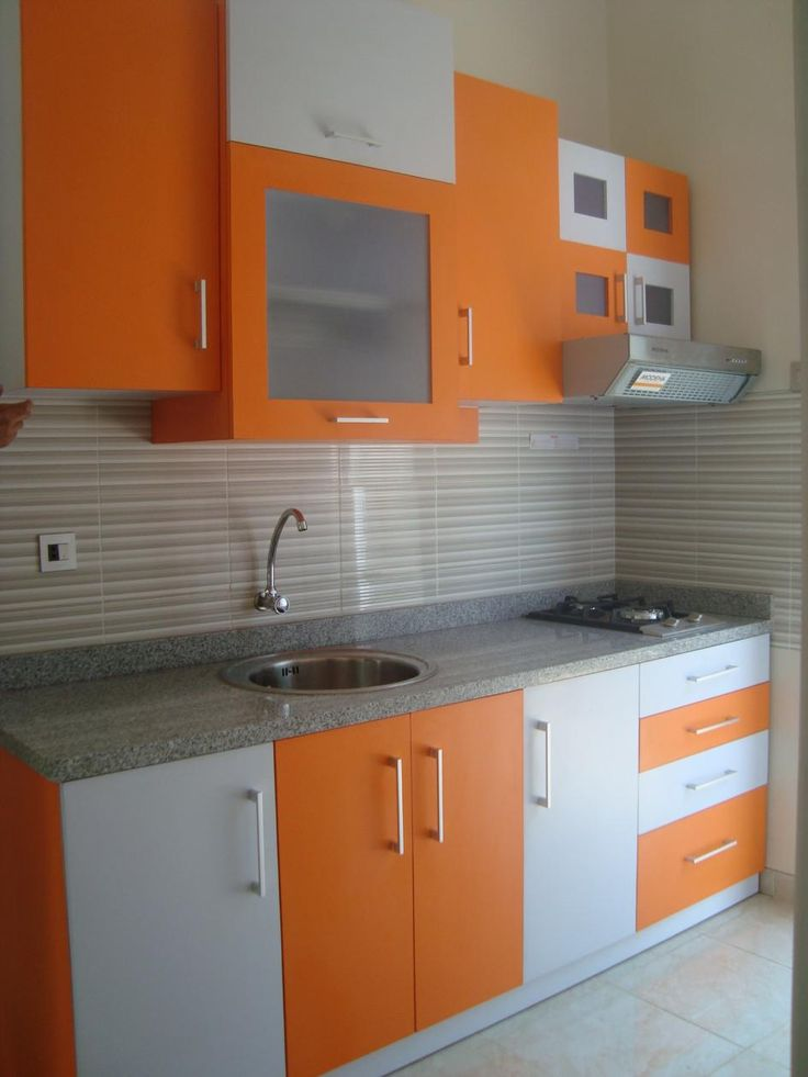 Harga Kitchen Set Dan Mini Bar  Small House Interior Design
