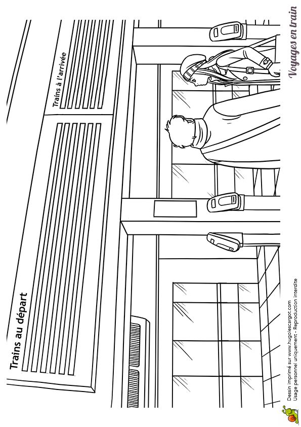 11 best images about Thomas & Friends coloring page on