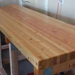 2x4 Kitchen Table Design Rochester Ny Mega Bench | Stables, The O'jays And Garage